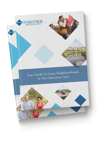 your guide great neighbourhoods edmonton area