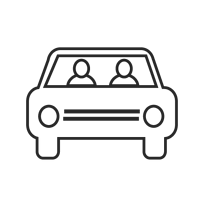 ICONS_Car Sharing