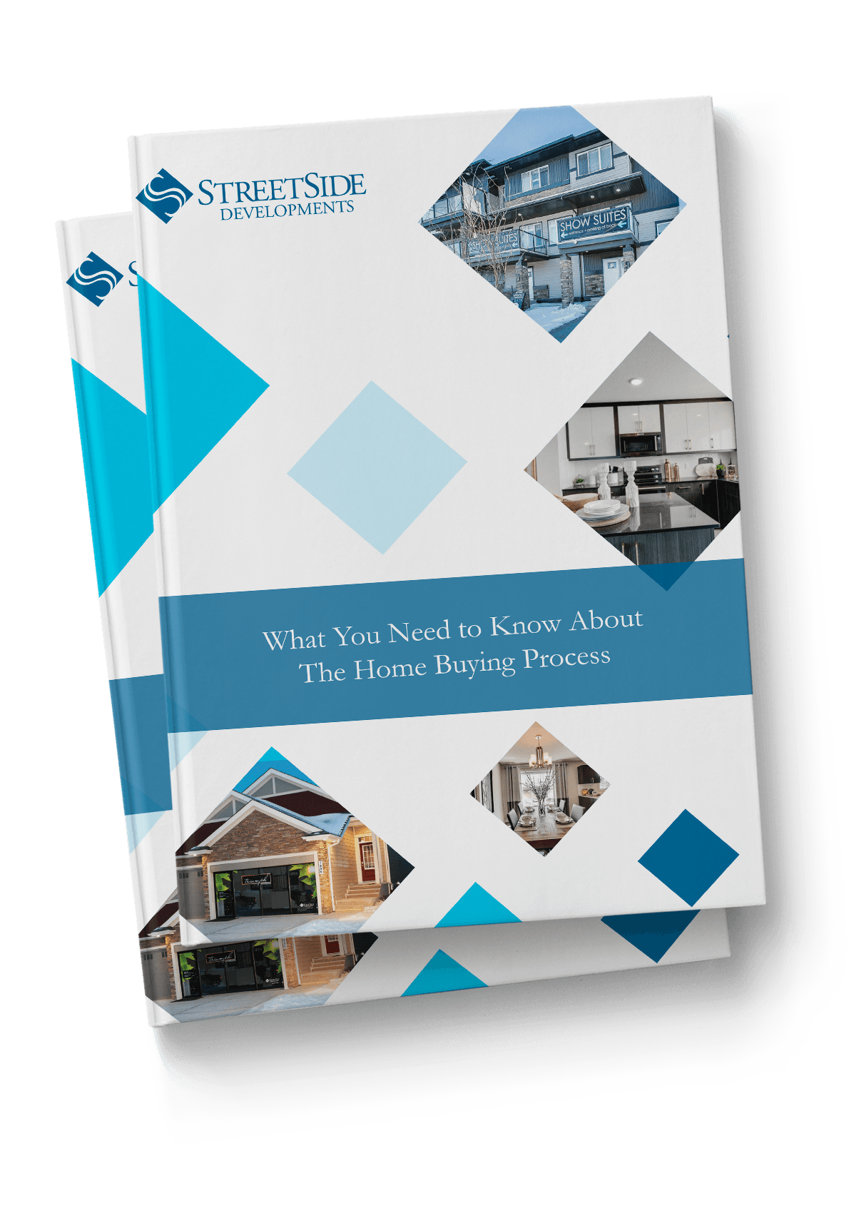 what you need know about home buying process cover image