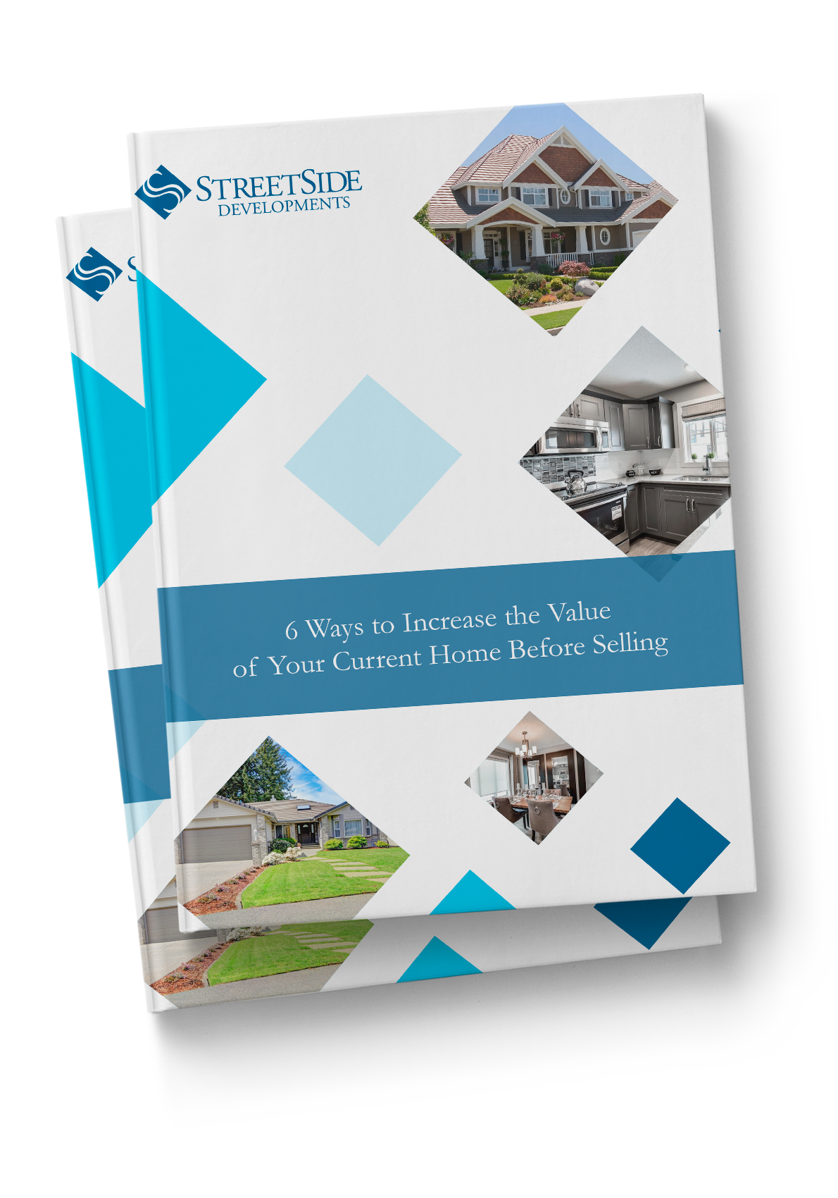 6 ways increase value current home before selling cover image